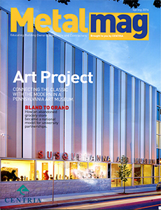 Metal Mag Spring 2016