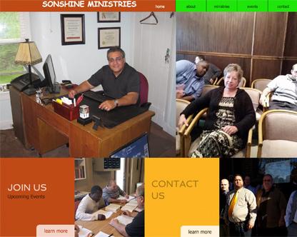 Sonshine Ministries